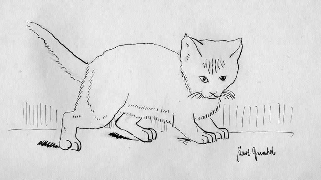 Katze_1928