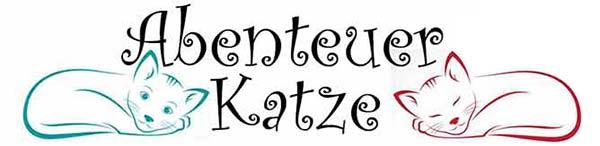 Abenteuer Katze Logo